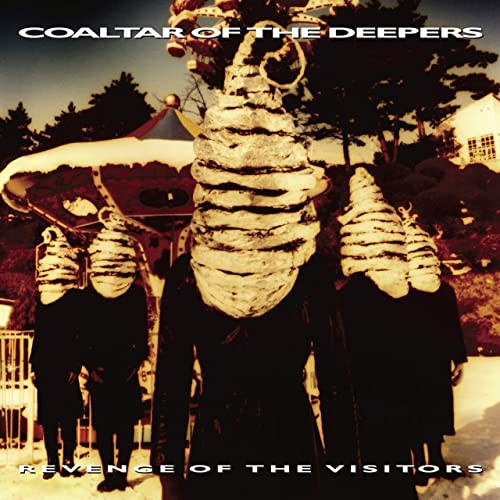 COALTAR OF THE DEEPERS – REVENGE OF THE VISITORS [FLAC / WEB] [2021.01.27]