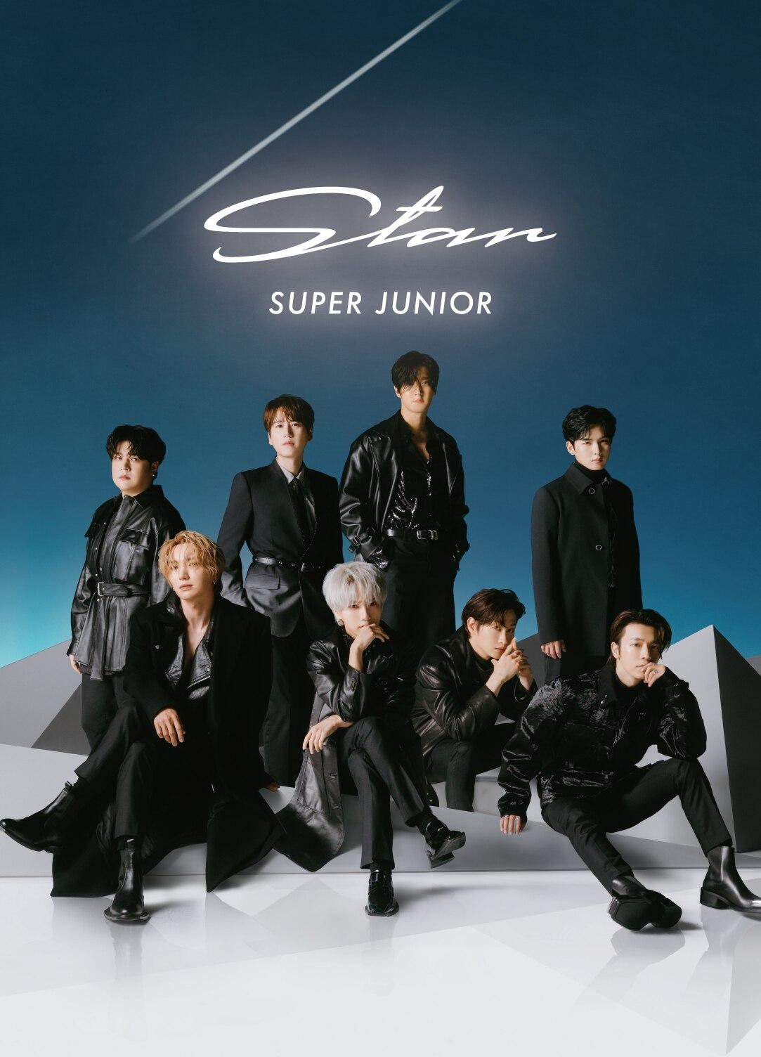 Super Junior – Star [MP3 320 / WEB] [2021.01.27]