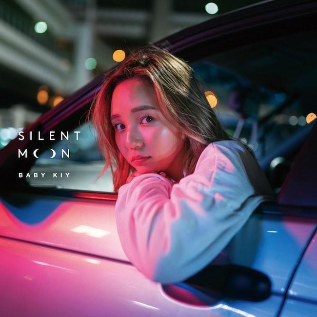 Baby Kiy – Silent moon [24bit Lossless + MP3 320 / WEB] [2021.03.17]