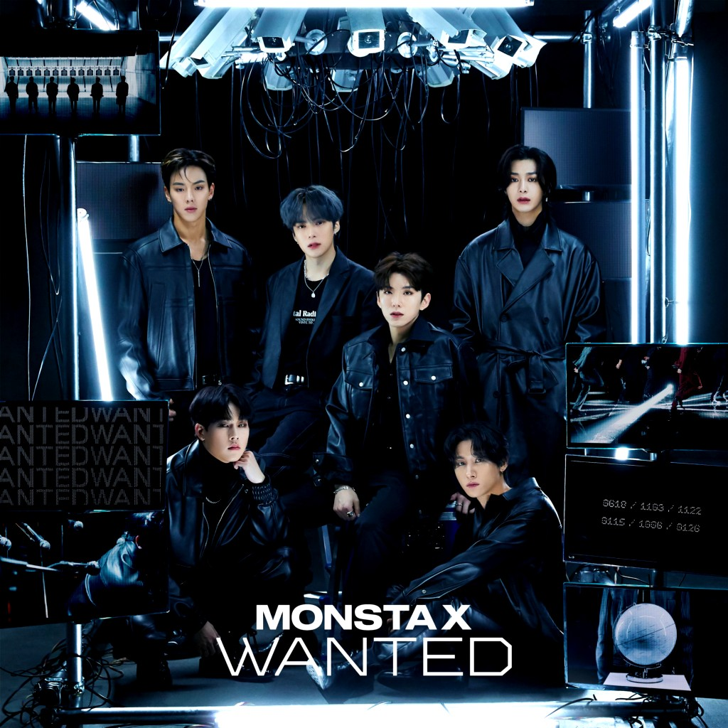 MONSTA X – Wanted [FLAC+ MP3 320 / WEB] [2021.02.10]