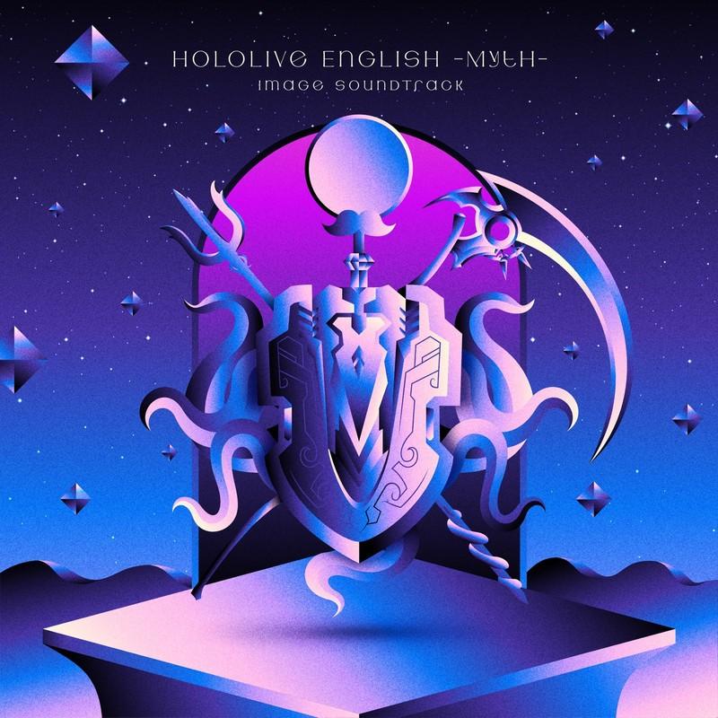 Camellia (かめりあ) – Hololive English -Myth- Image Soundtrack [FLAC / WEB] [2021.03.14]