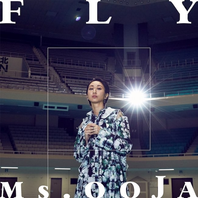Ms.OOJA – FLY [FLAC + MP3 320 / WEB] [2021.03.16]