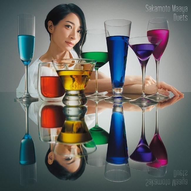 坂本真綾 (Maaya Sakamoto) – Duets [FLAC + MP3 320 / WEB] [2021.03.17]