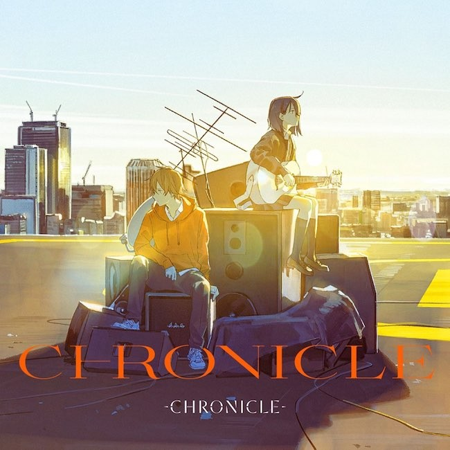 Chronicle – CHRONICLE [24bit Lossless + MP3 320 / WEB] [2021.03.03]