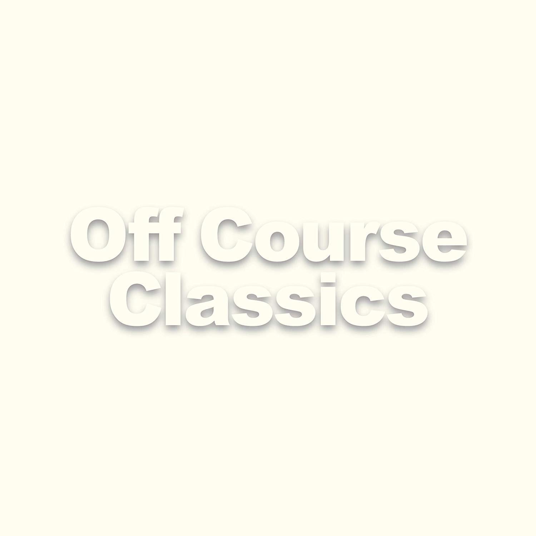 VA – Off Course Classics [24bit Lossless + MP3 320 / WEB] [2019.10.23]