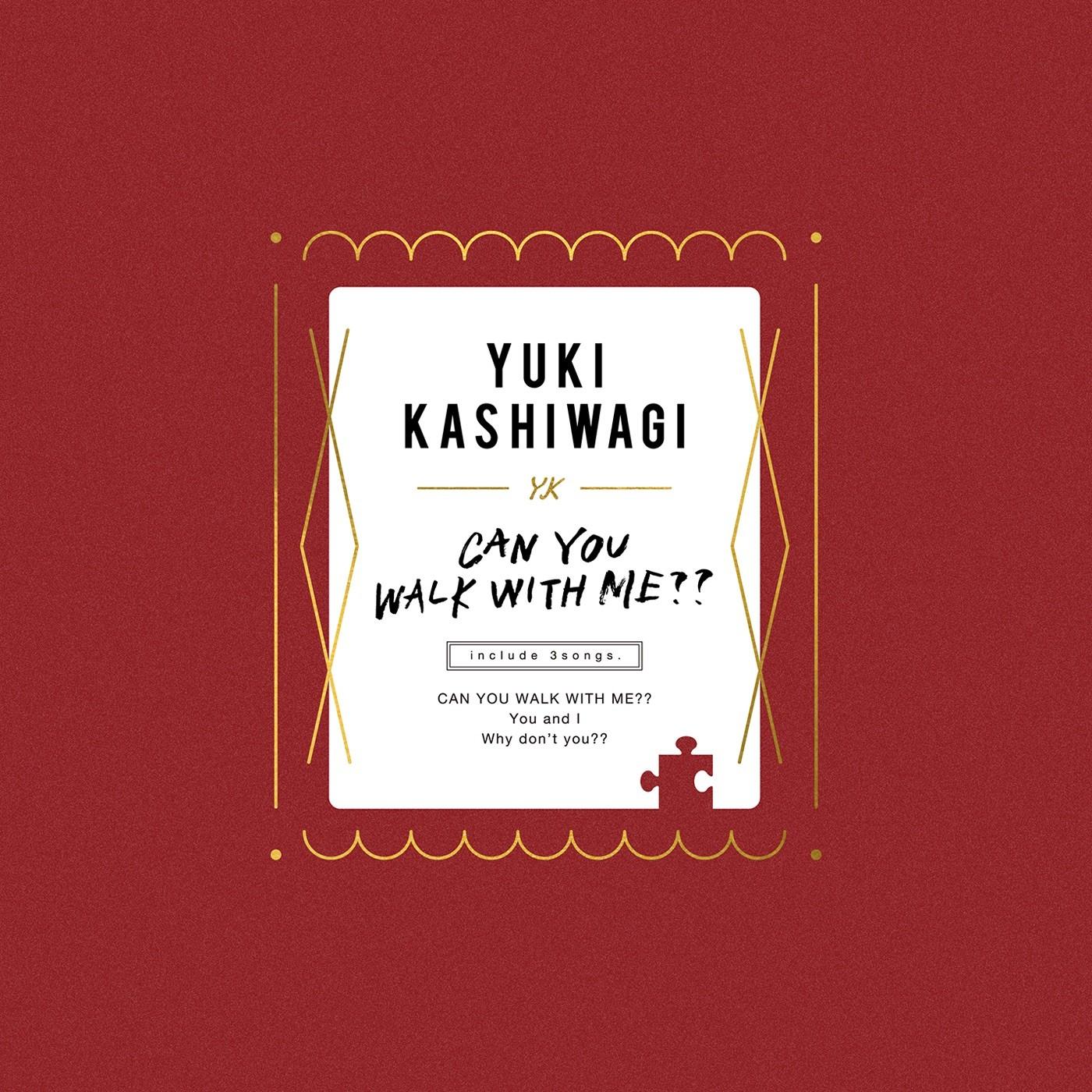 柏木由紀 (Yuki Kashiwagi) – CAN YOU WALK WITH ME?? [24bit Lossless + MP3 320 / WEB] [2021.03.03]