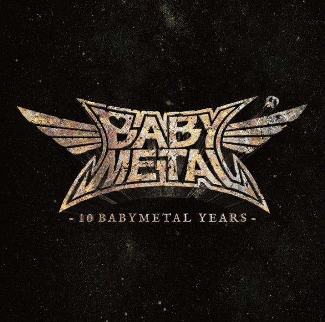 BABYMETAL – 10 BABYMETAL YEARS [CD FLAC + MKV 1080p] [2020.12.23]