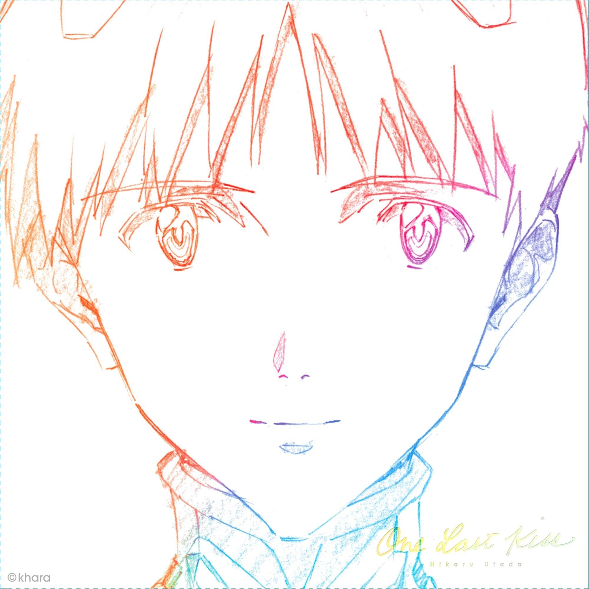 宇多田ヒカル (Utada Hikaru) – One Last Kiss [24bit Lossless + MP3 320 / WEB] [2021.03.09]