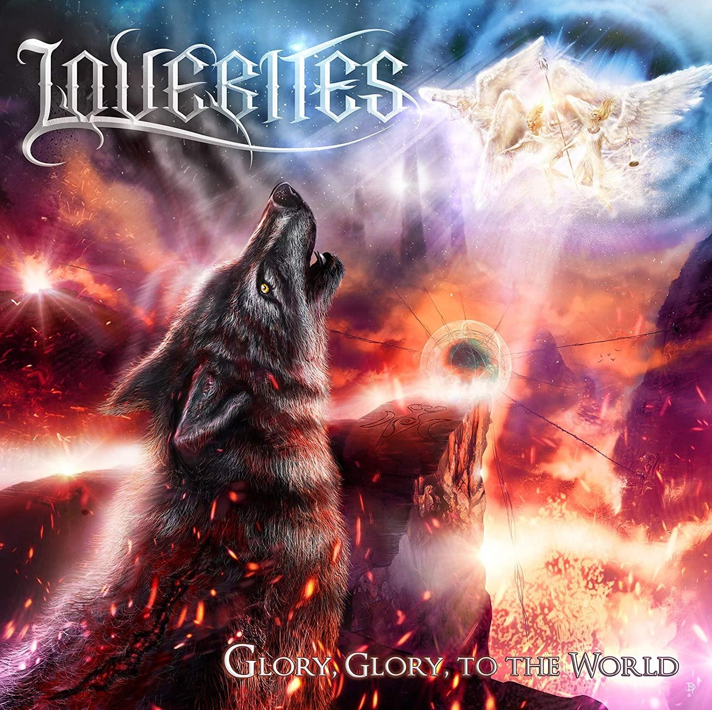 LOVEBITES – Glory, Glory, To The World [FLAC + MP3 320 / CD] [2021.03.10]
