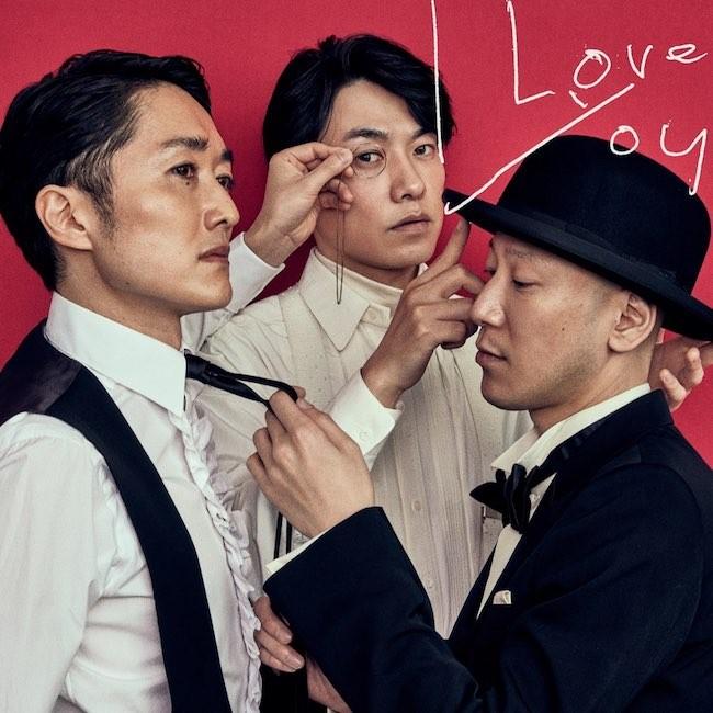 フジファブリック (Fujifabric) – I Love You [FLAC / 24bit Lossless / WEB] [2021.03.10]