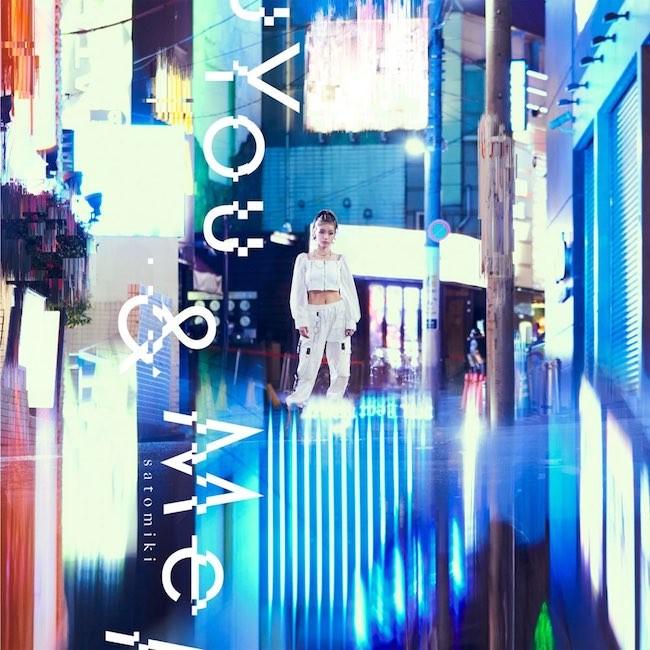 佐藤ミキ (Miki Sato) – You & Me [24bit Lossless + MP3 320 / WEB] [2021.03.10]