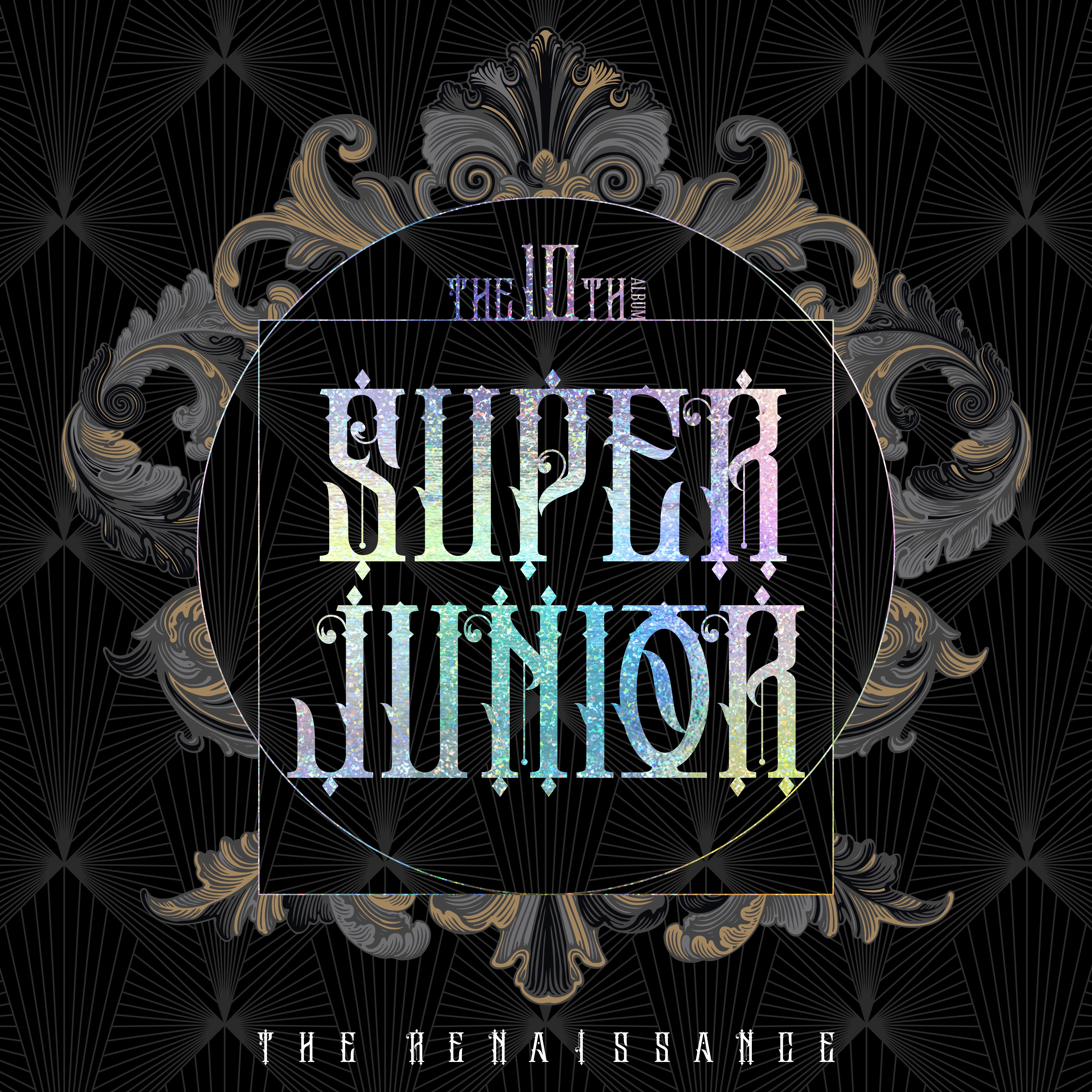 Super Junior – The Renaissance – The 10th Album [FLAC / WEB] [2021.03.16]