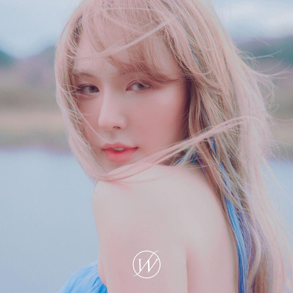 Wendy (웬디) – Like Water [FLAC + MP3 320 / WEB] [2021.04.05]