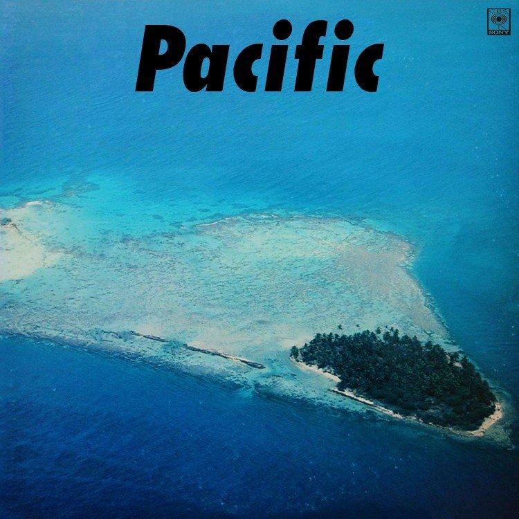 VA – Pacific [FLAC / 24bit Lossless / WEB] [1978.06.21]