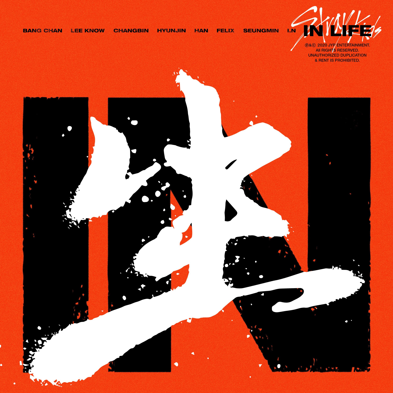 Stray Kids (스트레이 키즈) – In Life (IN生) (Repackage Album) [FLAC / 24bit Lossless / WEB] [2020.09.14]