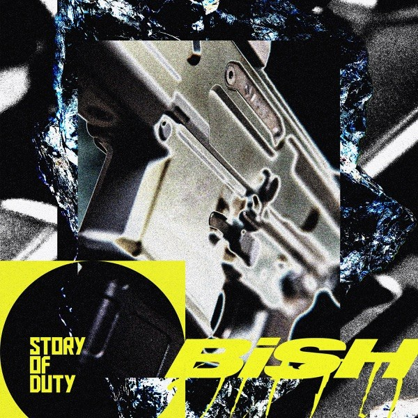 BiSH – STORY OF DUTY [FLAC / 24bit Lossless / WEB] [2020.10.28]