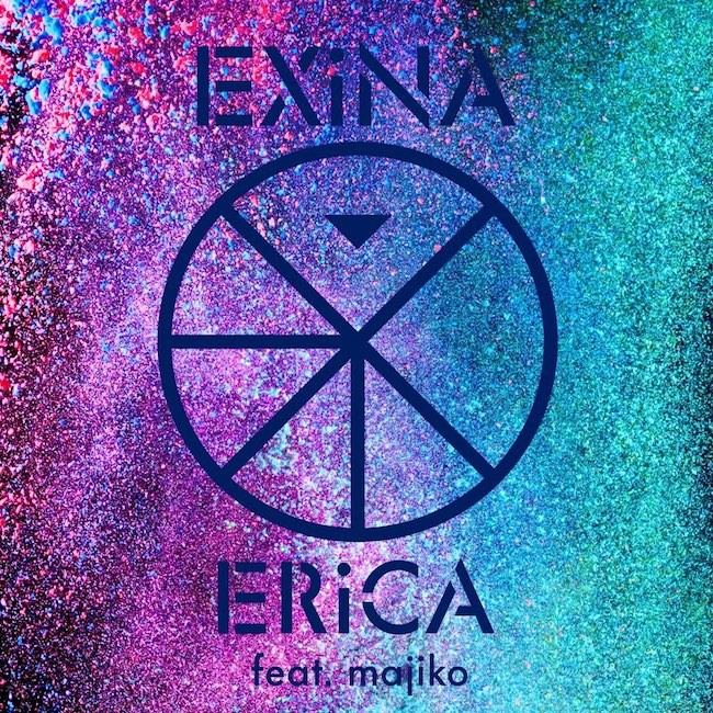 EXiNA – ERiCA feat. majiko [FLAC + MP3 320 / WEB] [2021.03.24]