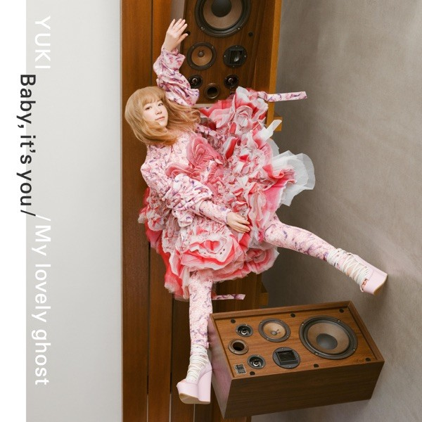 YUKI – Baby, it's you / My lovely ghost [24bit Lossless + MP3 320 / WEB] [2021.03.24]