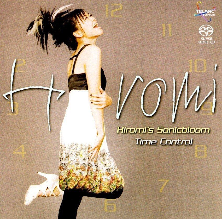 上原ひろみ (Hiromi Uehara) – Hiromi's Sonicbloom: Time Control [24bit Lossless + MP3 320 / WEB] [2007.02.21]