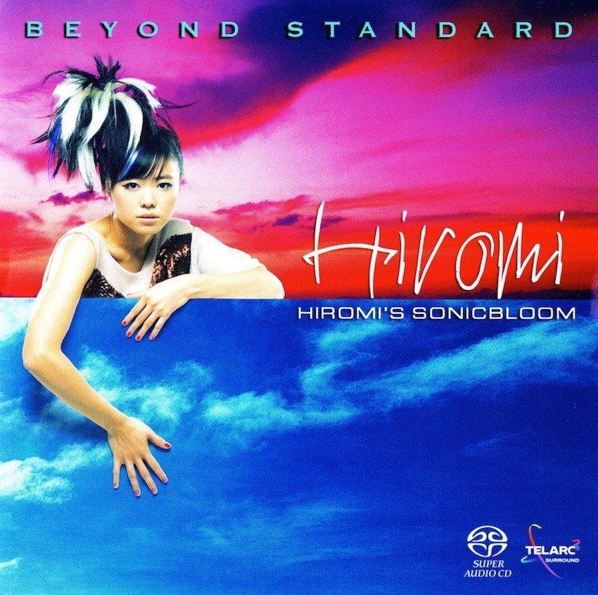 上原ひろみ (Hiromi Uehara) – Beyond Standard [24bit Lossless + MP3 320 / WEB] [2008.05.28]
