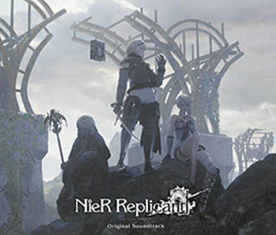 VA – NieR Replicant ver.1.22474487139… Original Soundtrack [FLAC / CD] [2021.04.23]