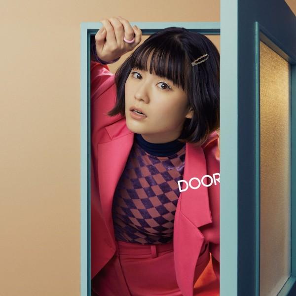 SHE IS SUMMER – DOOR [FLAC / WEB] [2021.03.24]