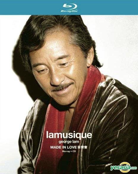 林子祥 Lamusique 2010音樂會 原盤 + BDrip 1080p