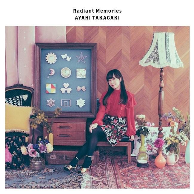 高垣彩陽 (Ayahi Takagaki) – Radiant Memories [24bit Lossless + MP3 320 / WEB] [2021.04.21]