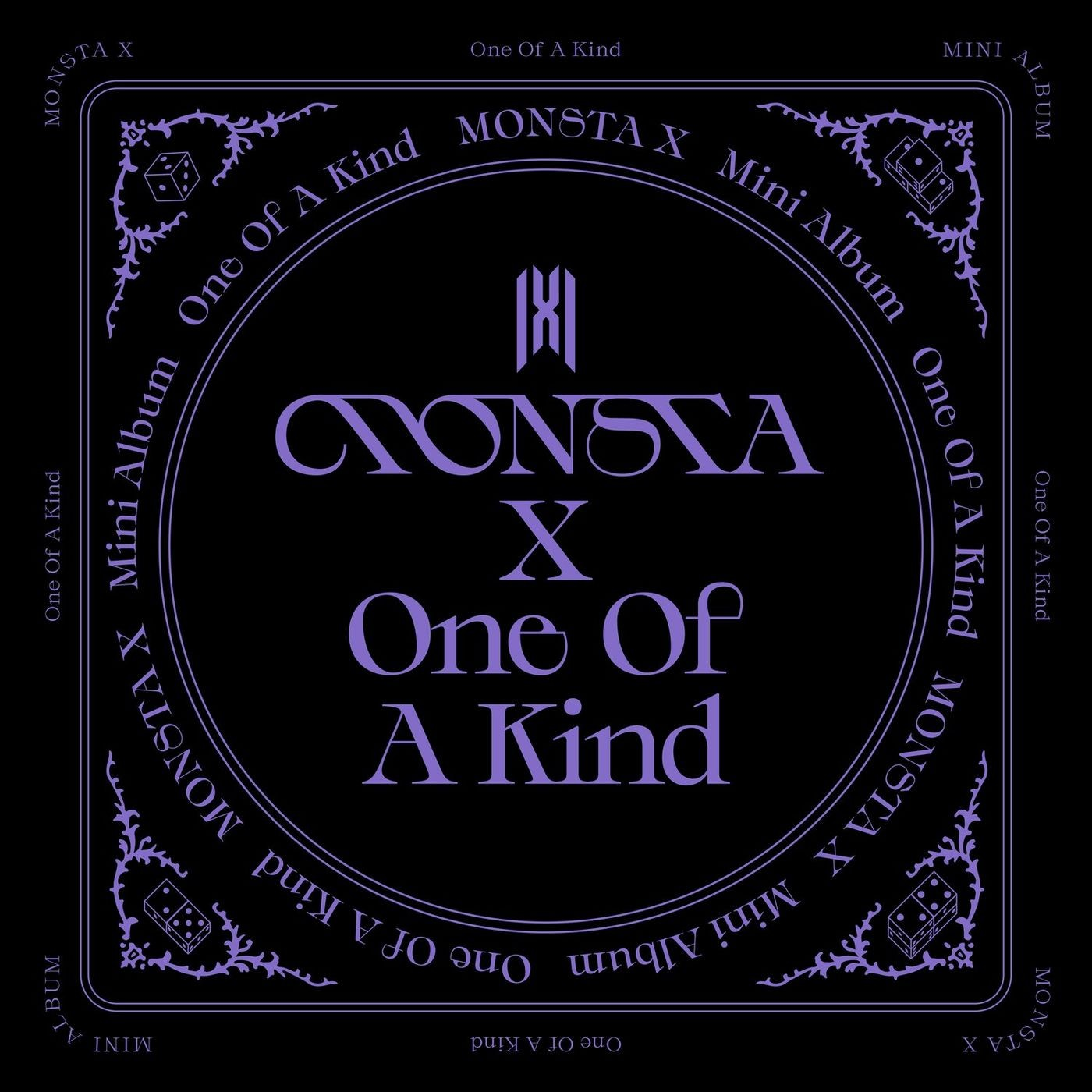 MONSTA X – One of a Kind [FLAC + MP3 320 / WEB] [2021.06.01]