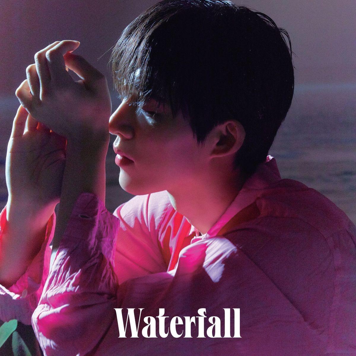 B.I (비아이) – WATERFALL [FLAC + MP3 320 / WEB] [2021.06.01]