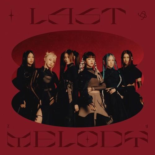 EVERGLOW (에버글로우) – Last Melody [24bit Lossless + MP3 320 / WEB] [2021.05.25]