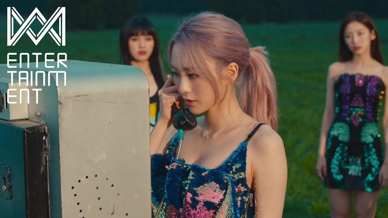 OH MY GIRL (오마이걸) – Dun Dun Dance [MP4 2160p / WEB / Bugs] [2021.05.10]