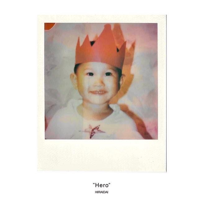 平井大 (Dai Hirai) – Hero [24bit Lossless + MP3 320 / WEB] [2021.05.09]