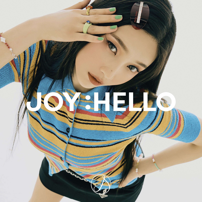 Joy (Red Velvet) – Hello [FLAC + MP3 320 / CD] [2021.05.31]