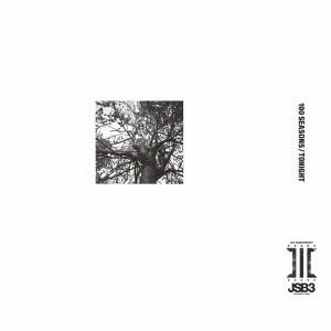 J Soul Brothers – 100 Seasons / Tonight [MP3 320 / WEB] [2021.06.16]