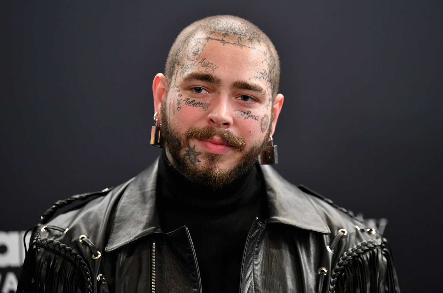 Post Malone – Complete Discography (2016-2021) [TIDAL MQA + DOLBY ATMOS]