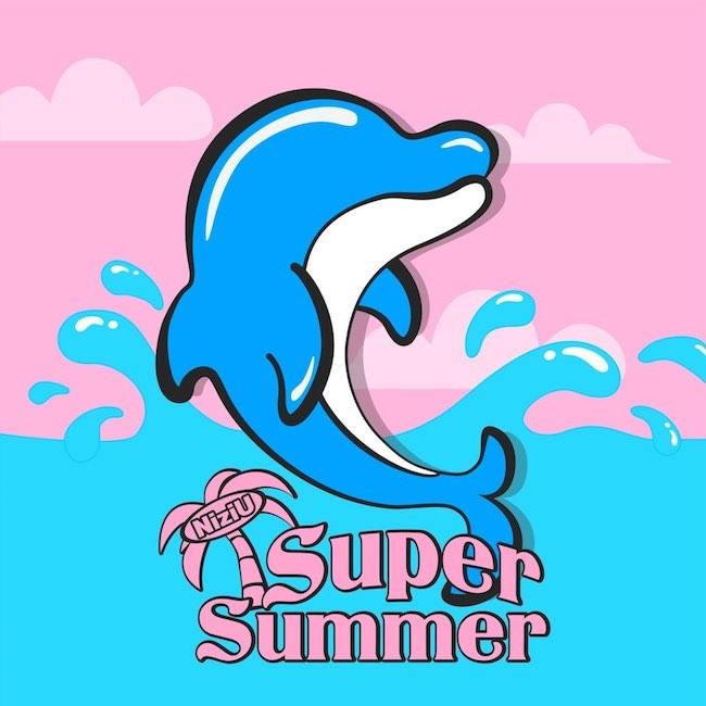 NiziU – Super Summer [24bit Lossless + MP3 320 / WEB] [2021.07.05]