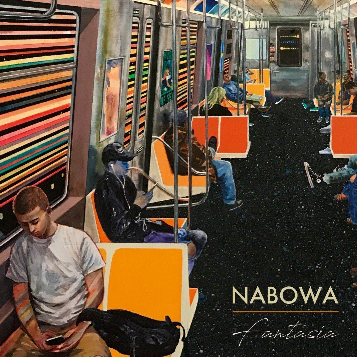 Nabowa – Fantasia [FLAC / WEB] [2021.06.23]