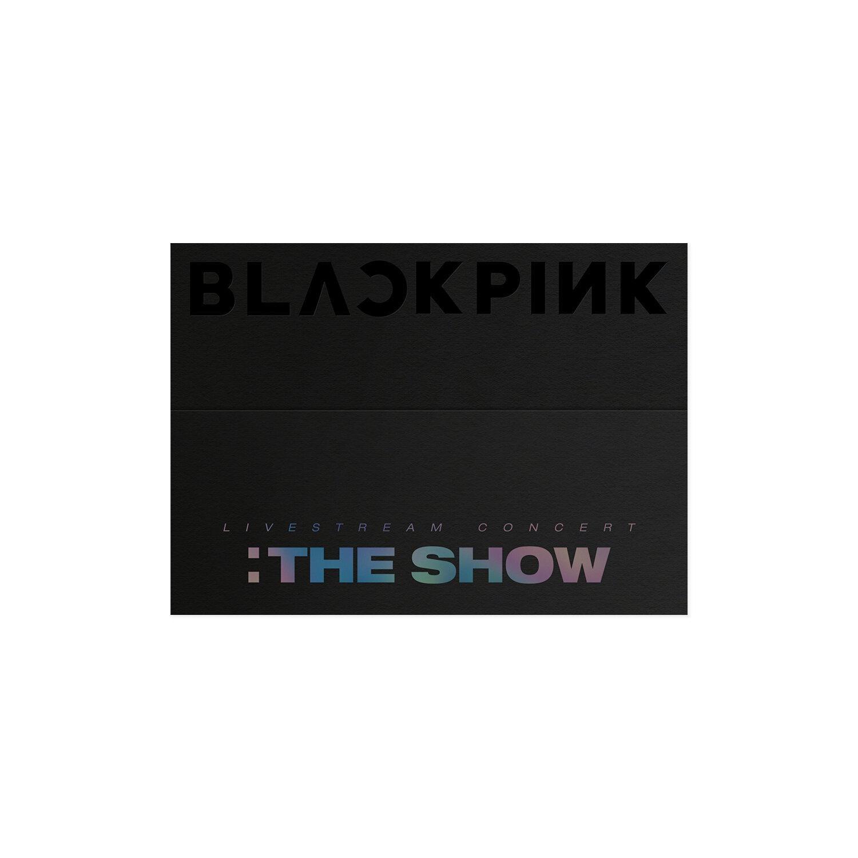 BLACKPINK – BLACKPINK 2021 [THE SHOW] [MP4 2160p / WEB] [2021.06.18]