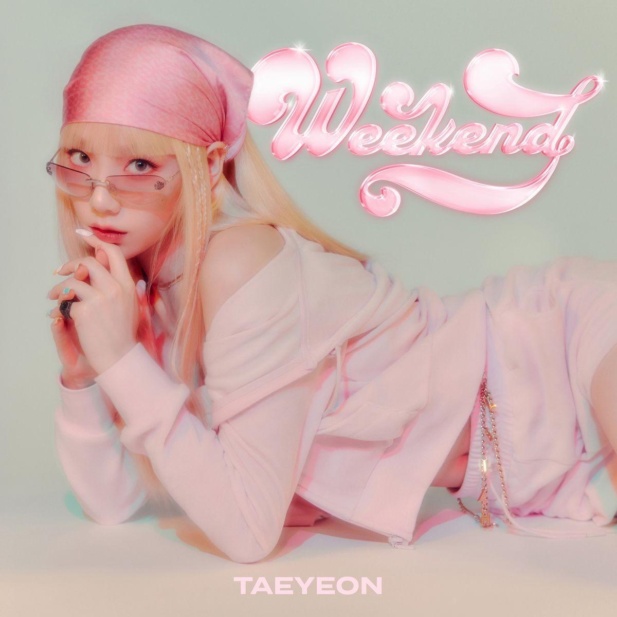 Taeyeon (태연) – Weekend [FLAC + MP3 320 / WEB] [2021.07.06]