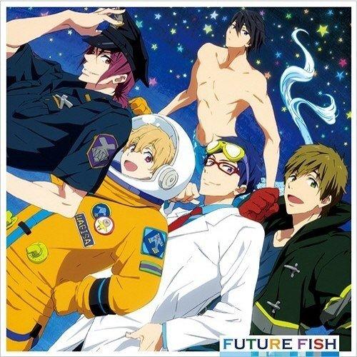 STYLE FIVE – FUTURE FISH [FLAC / 24bit Lossless / WEB] [2014.08.06]