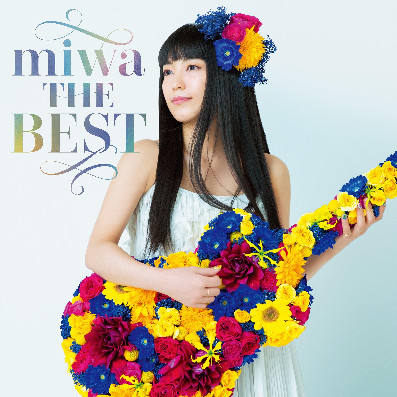 miwa – miwa THE BEST [FLAC + MP3 320 + Blu-ray ISO] [2018.07.11]