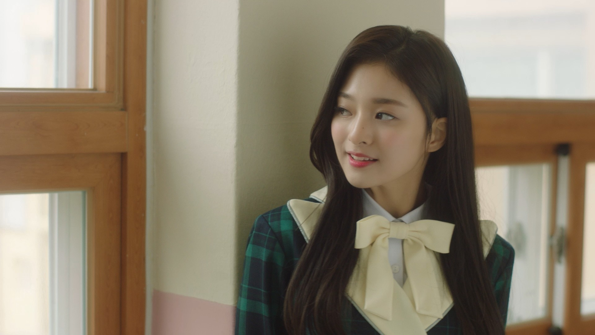fromis_9 – To Heart [MP4 1080p / WEB / Bugs] [2018.01.23]