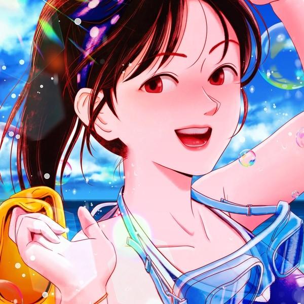 Kim Areum (김아름) – Summer City [FLAC + MP3 320 / WEB] [2021.07.31]