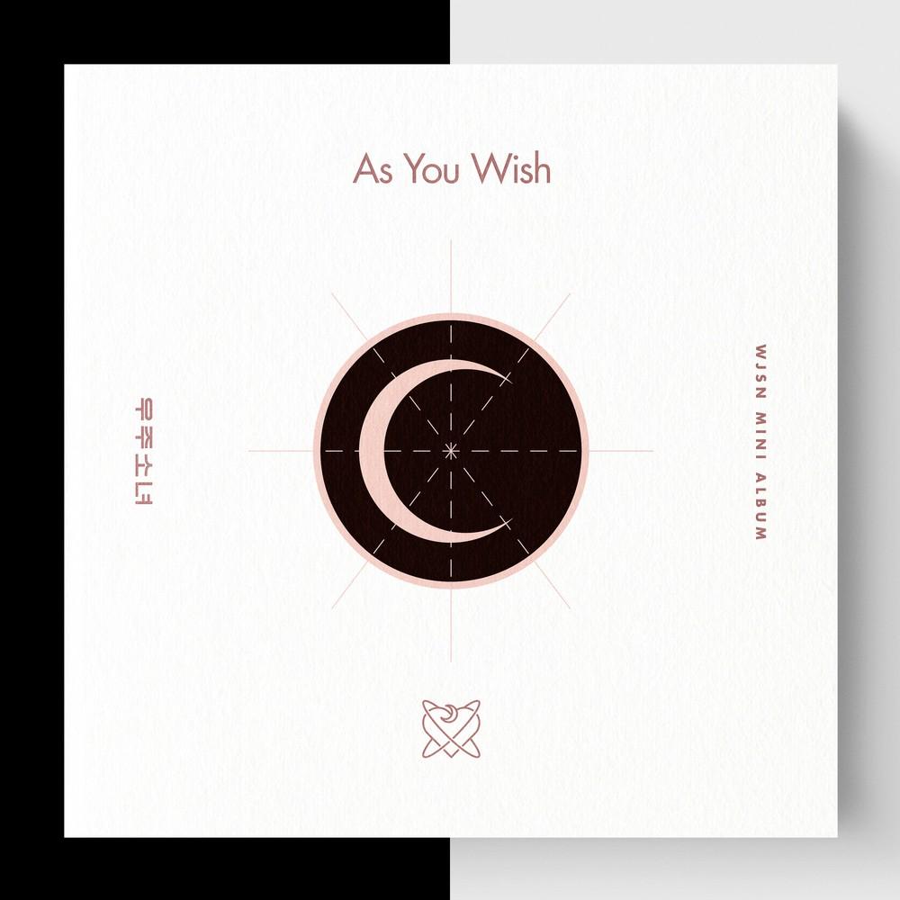 [Album] WJSN (우주소녀) – As You Wish [FLAC + MP3 320 / WEB] [2019.11.19]