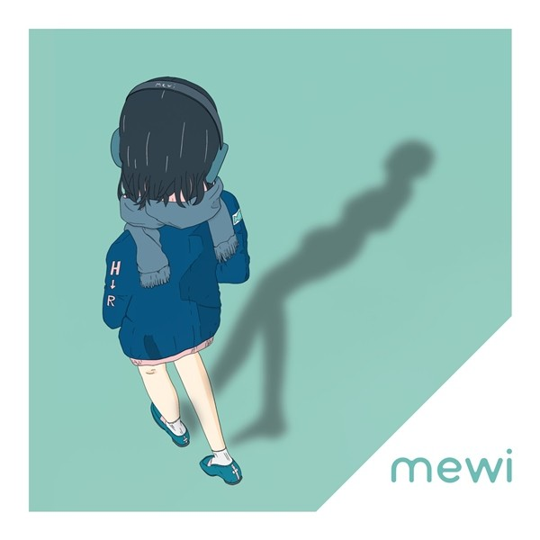 [Single] mewi – allegoric (Disco Ver.) [FLAC + AAC 256 / WEB] [2019.12.27]