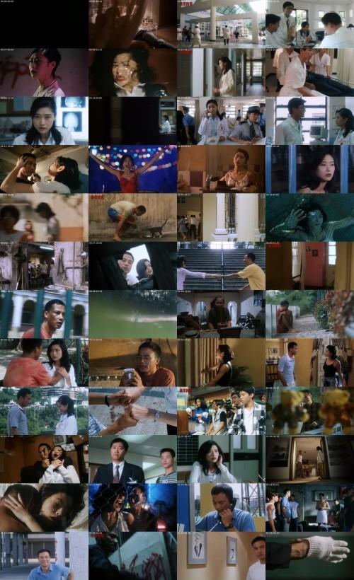 screens 暴劫倾情 Scarred Memory 1996 DVDrip x264 2Audio DD 2.0@Romantic (Logo)