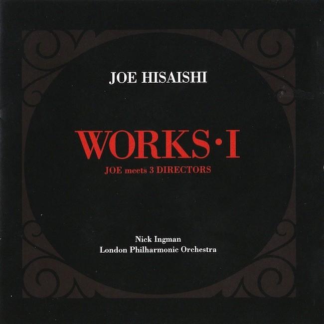 [Album] 久石譲 (Joe Hisaishi) – Works I [FLAC / 24bit Lossless / WEB] [1997.10.15]