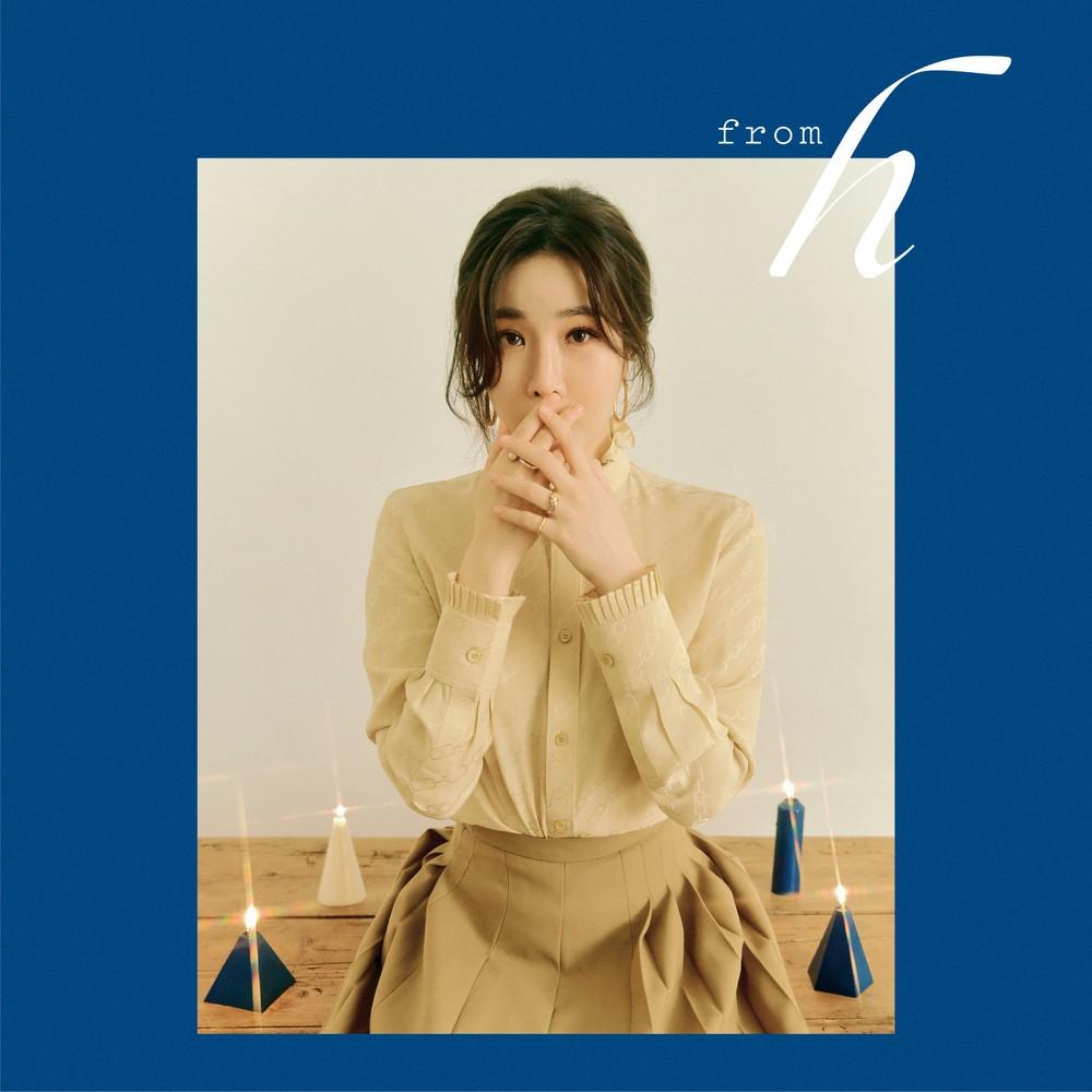 Lee Hae Ri (이해리) – from h [FLAC 24bit/48kHz]