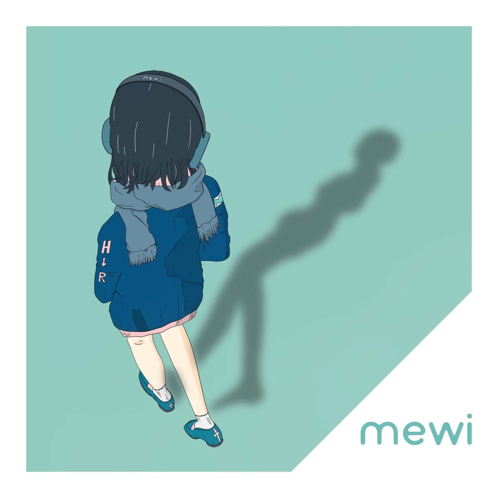 mewi – allegoric (Disco Ver.) [Ototoy FLAC 24bit/48kHz]